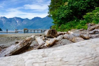 Bowen Island, BC, Canada