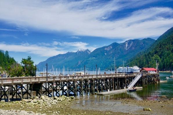 Horseshoe Bay, West Vancouver, BC, Canada
