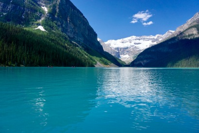 Lake Louise, Banff National Park, AB, Canada